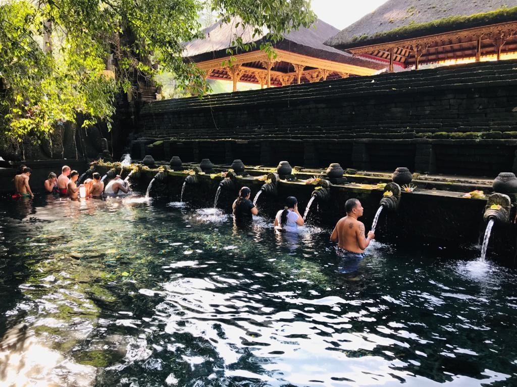 Tirth Empul Temple - Bali