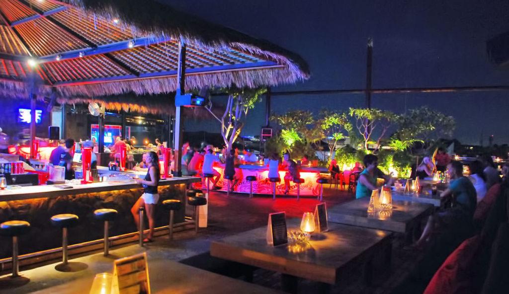 Sky Garden Kuta Bali