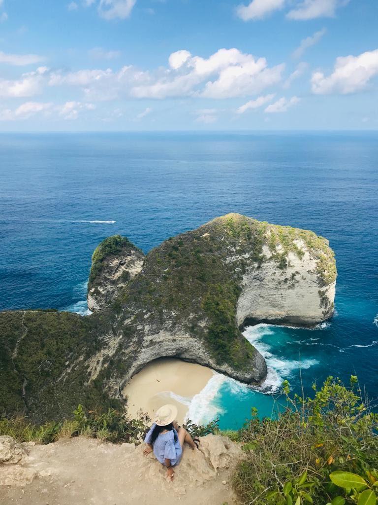 Kelingking Beach - Nusa Penida