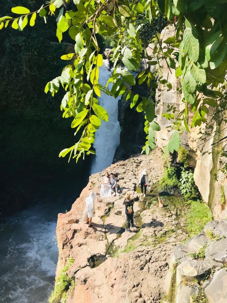 Tegenungan Waterall - Bali