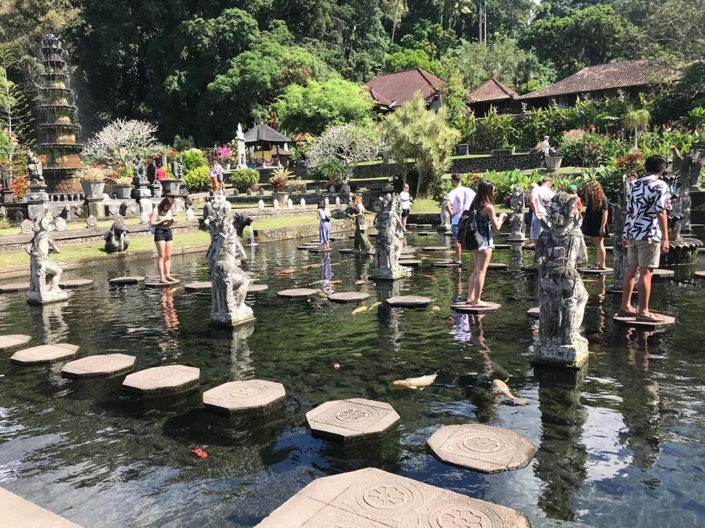 Tirta Gangaa Temple - Bali