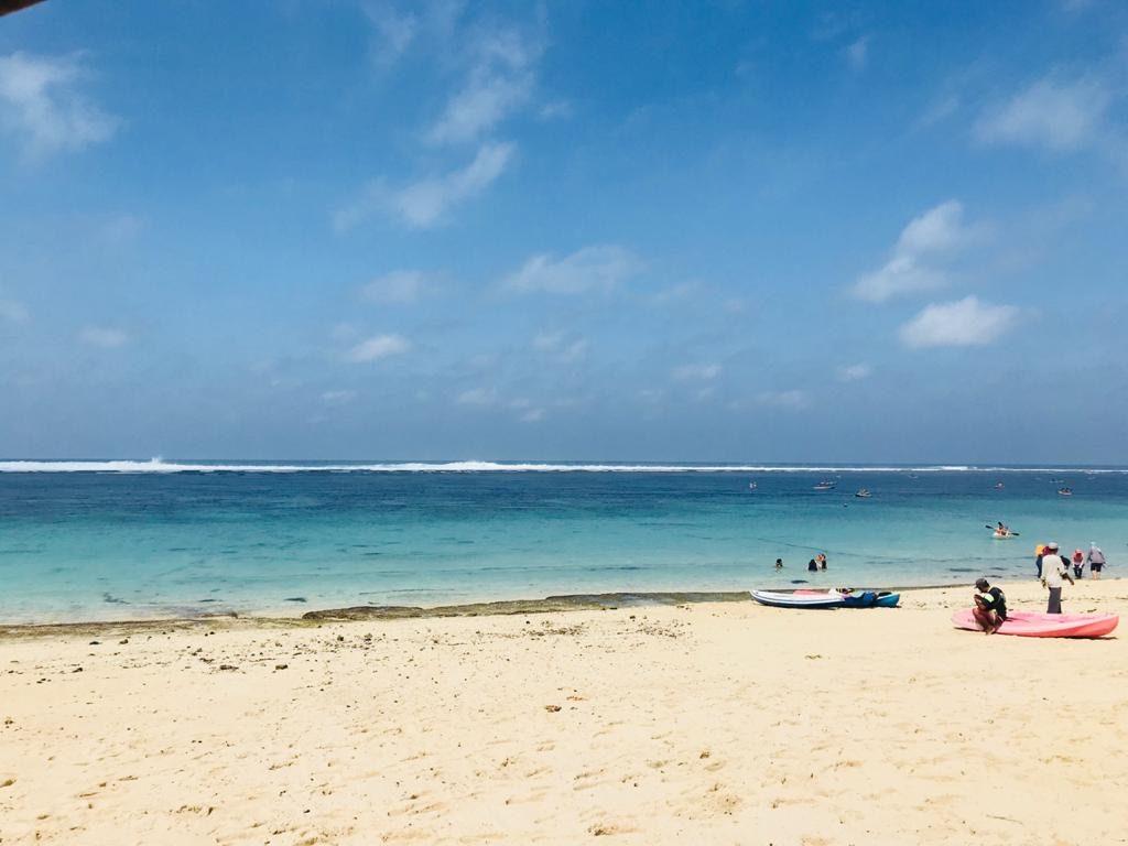 Pantai Pandava Beach - Bali