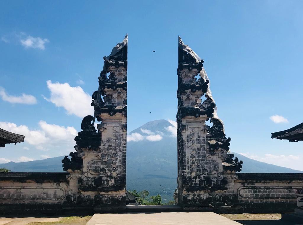 Lempuyang Luhur Temple- Gateway to Heaven - Bali