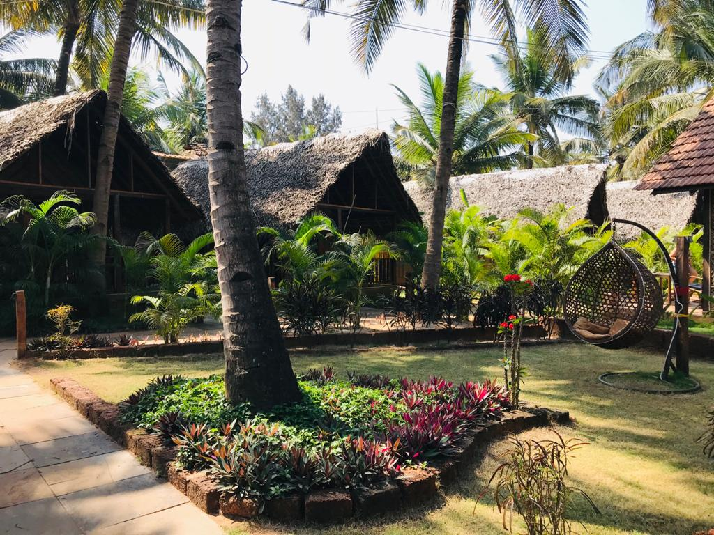 Agonda Shell Beach Resort