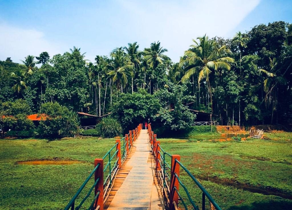 Tropical Spice Plantation Goa