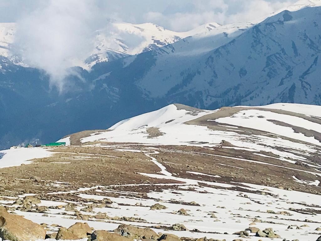 Gulmarh Kashmir
