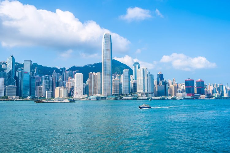 Trip to Hong Kong & Macau for 6 days