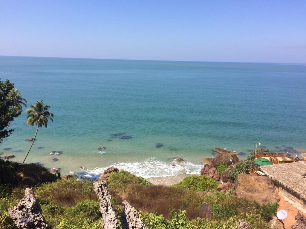 Cape Goa
