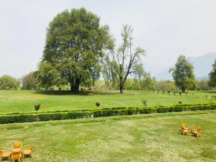 Where to stay in Srinagar