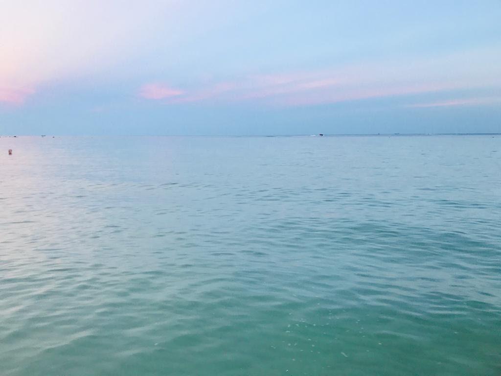 Chaweng Beach - Koh Samui