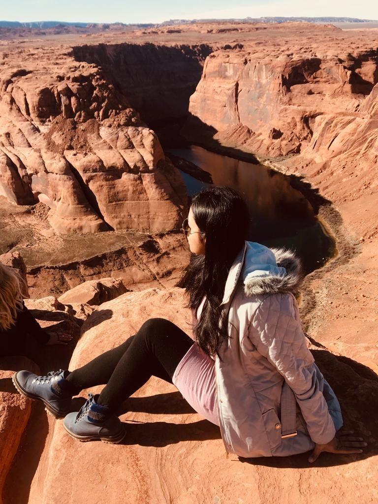Horseshoe Bend - Las Vegas 3 Day Trip