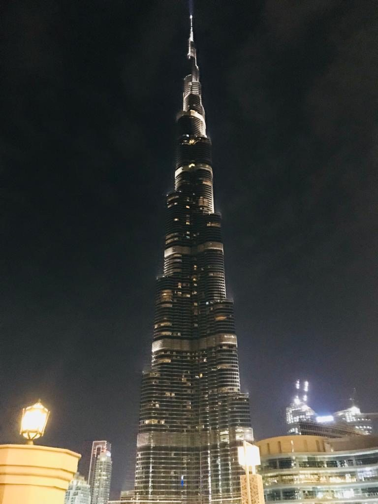 The Grand Burj Khalifa - Dubai