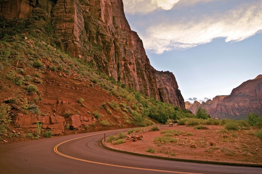 Zion National Park - Utah day trips from Las Vegas