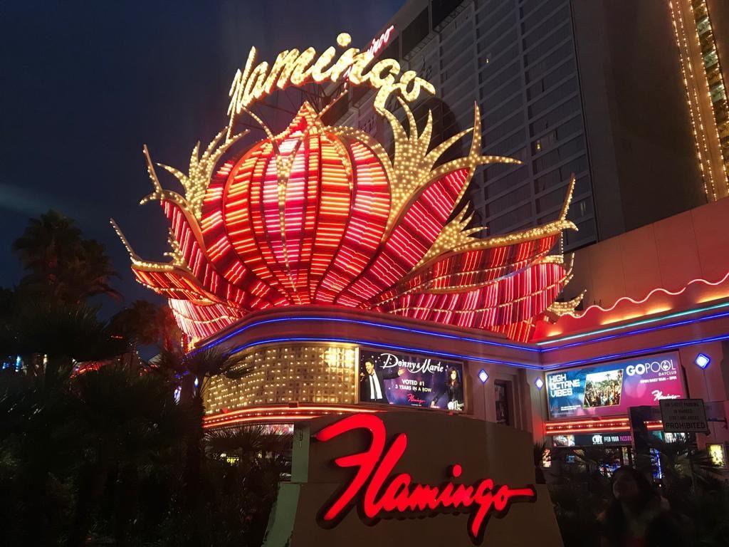 Flamingo Hotels