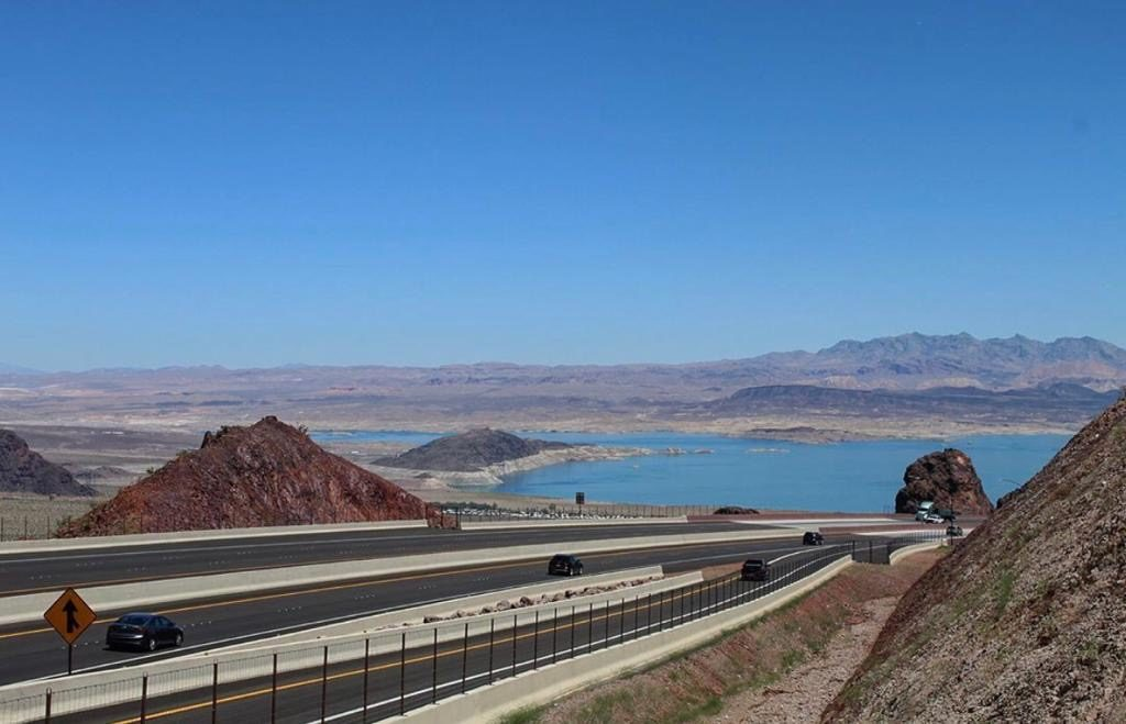 Lake Mead Day trips from Las Vegas