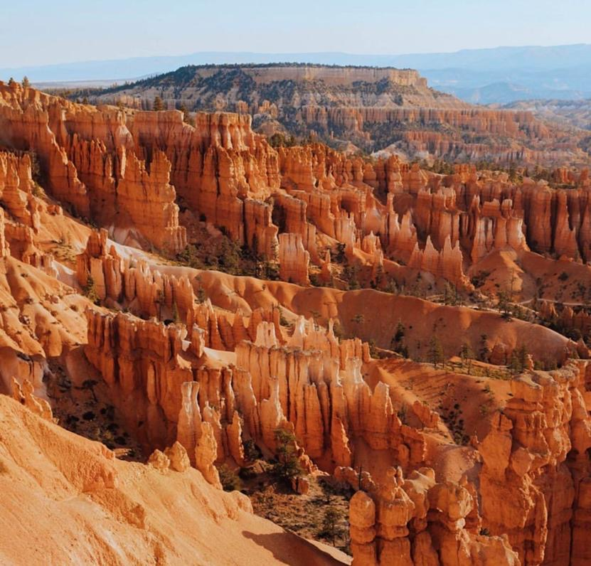 Bryce Canyon National Park - Utah from Las Vegas