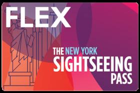 FLEX SIGHTSEEING PASS Tourist Pass