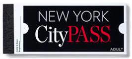 New York TOURIST CITY PASS