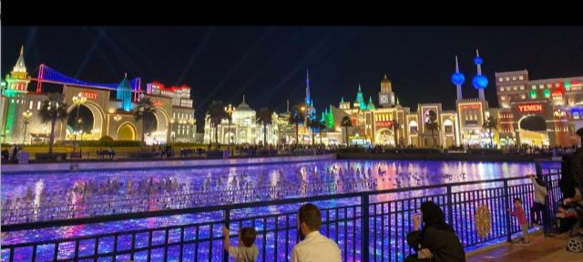 Global Village - Dubai