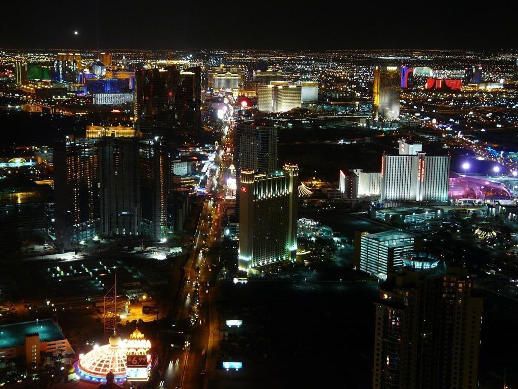 Las Vegas 3 Day Trip