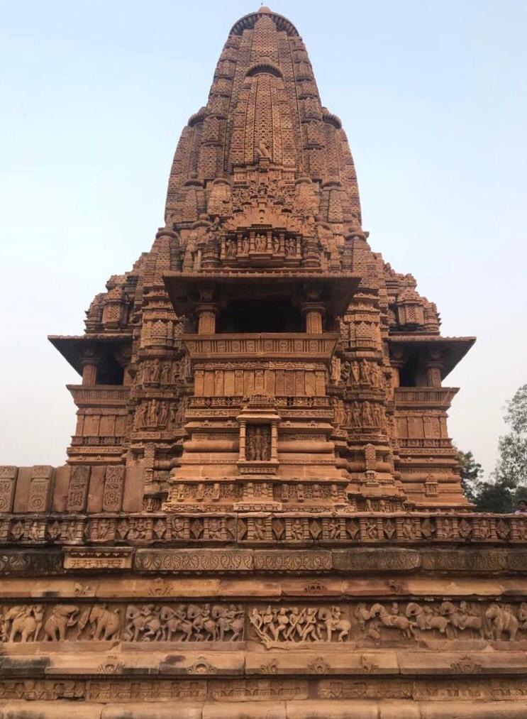 Khajuraho Itinerary for 3 Days