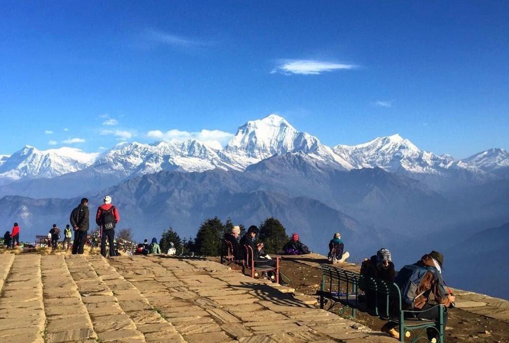Poon Hill Trek - Pokhara