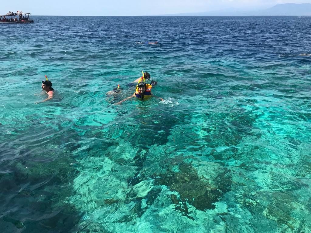 Learn Scuba Diving at Gili Islands