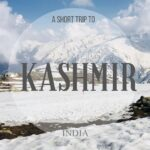 Kashmir 3 Days Itinerary