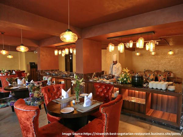 Niramish Restaurant
