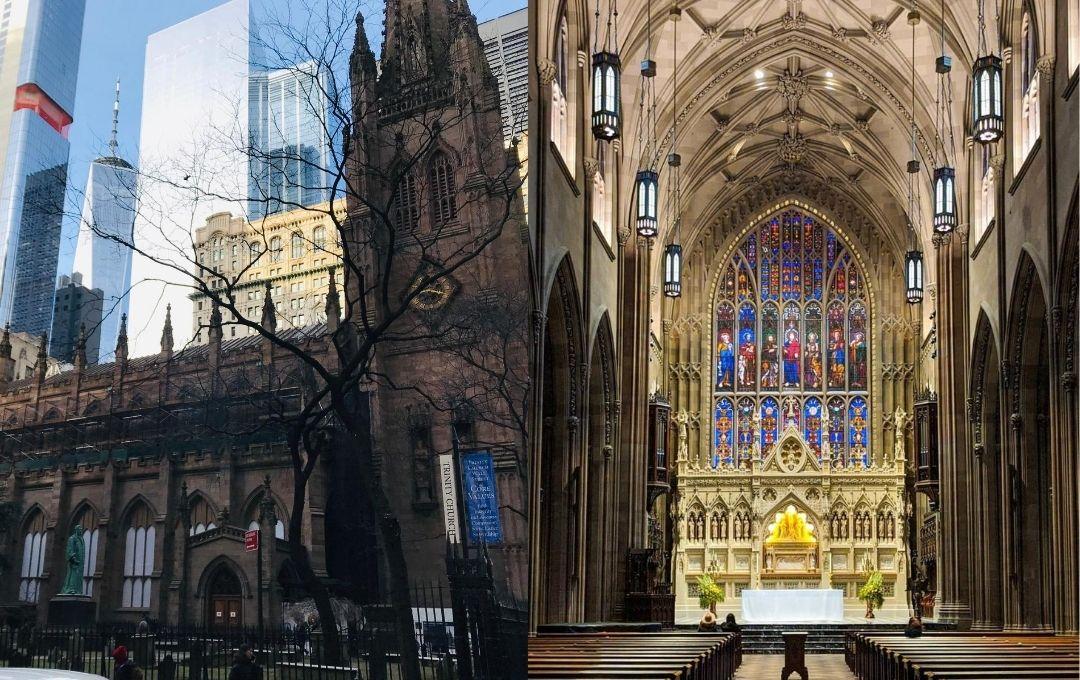 8 Churches In Manhattan Definitely Worth A Visit