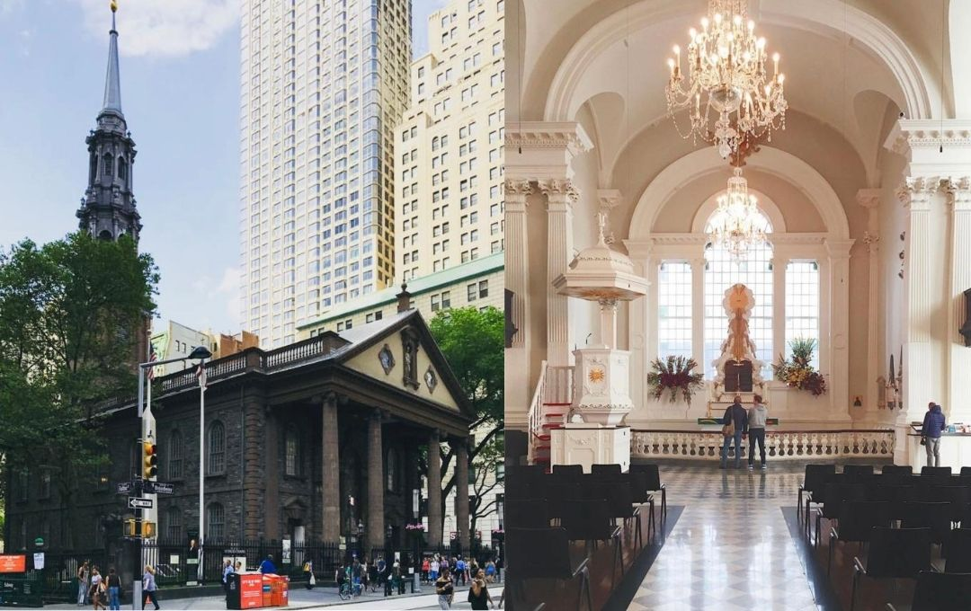 8 Churches In Manhattan Definitely Worth A Visit