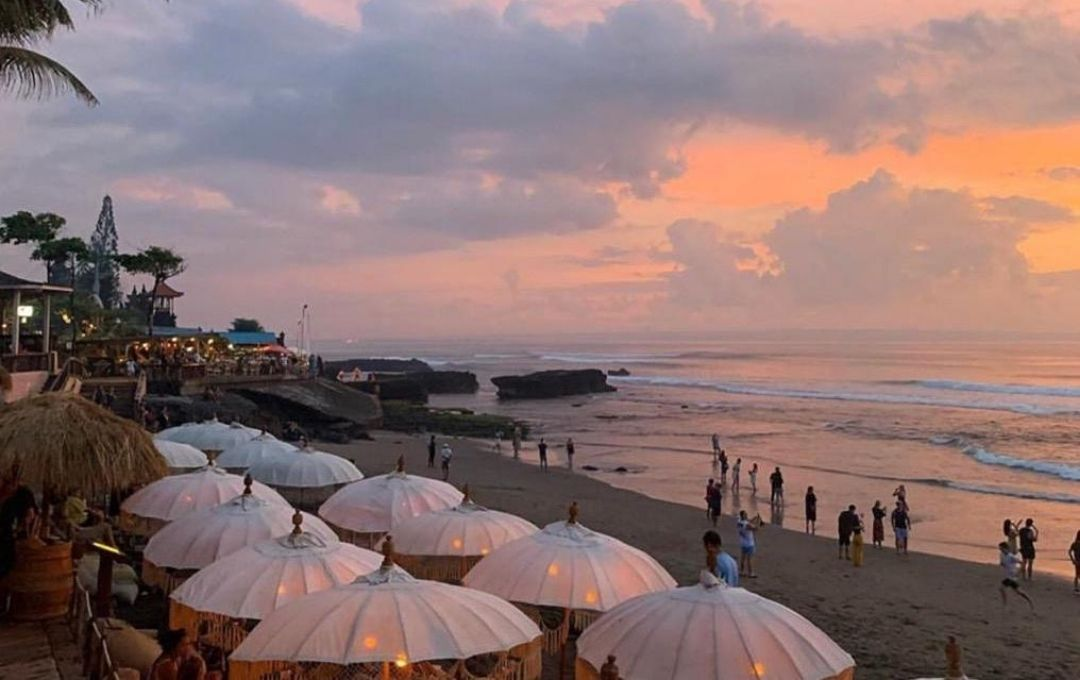 Suggested Areas to Stay in Bali
