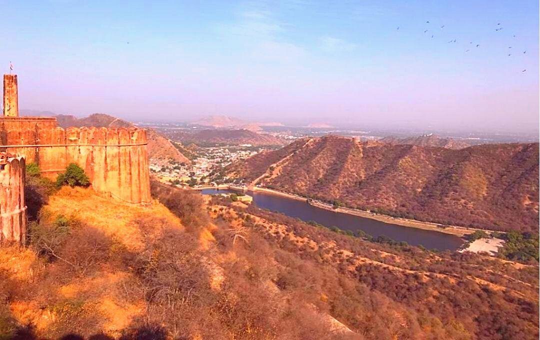 Jaipur Travel Guide for 2 Days