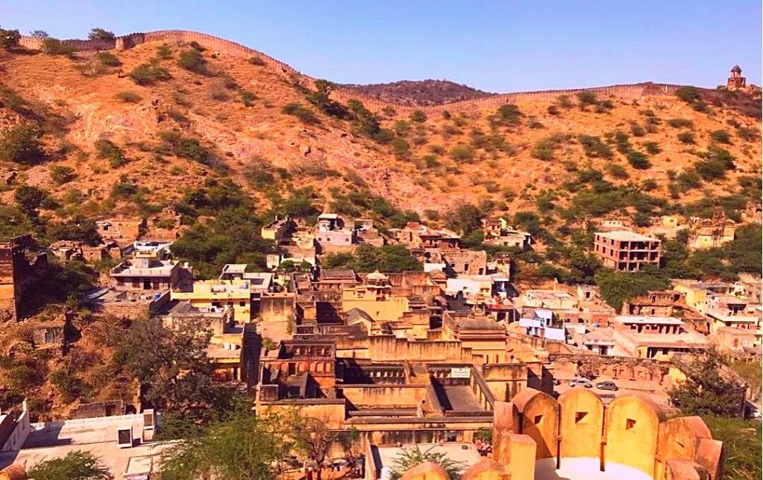 Amer Fort Jaipur - Jaipur Travel Guide