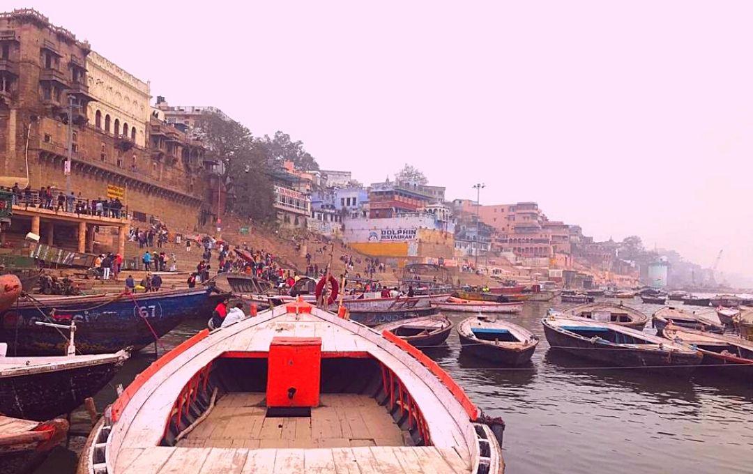 Varanasi 2 Days Itinerary