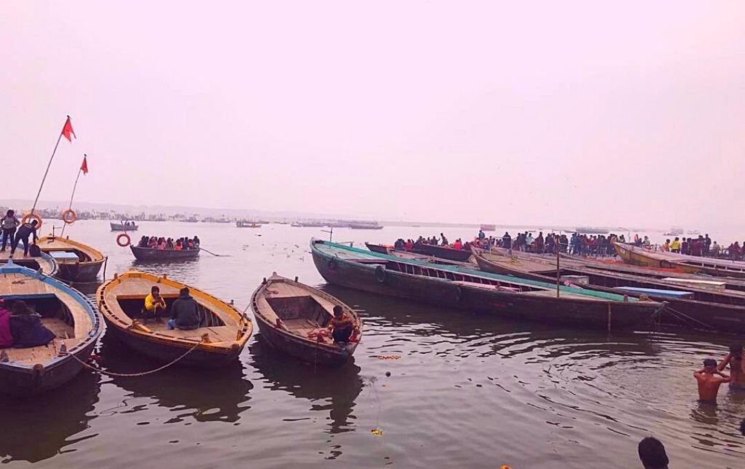 Best Way to Spend 2 Days in Varanasi