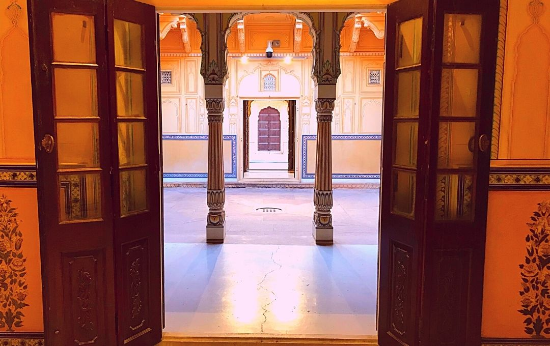 Jaipur Trip Guide