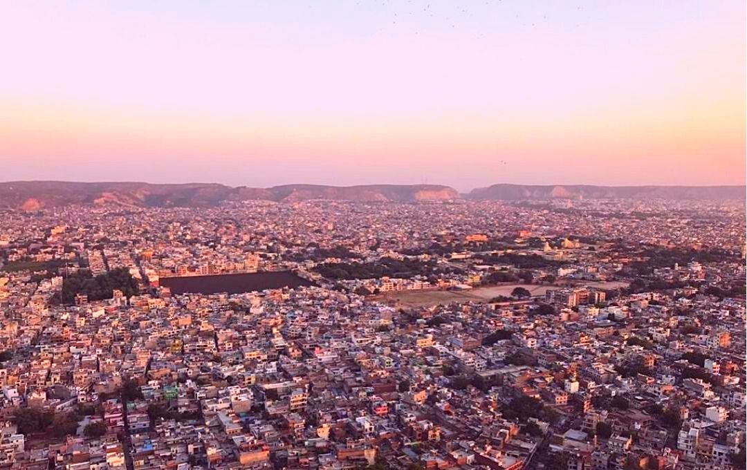 Jaipur 2 Days Itinerary