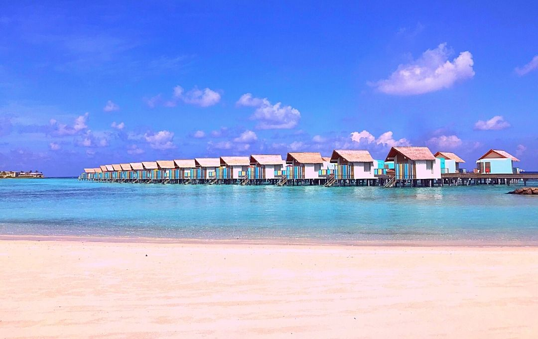 Is Maldives possible on a budget