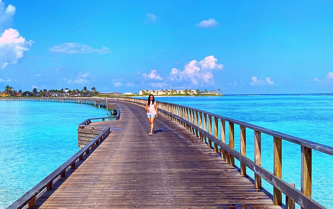 Trip to Maldives - all you need to know