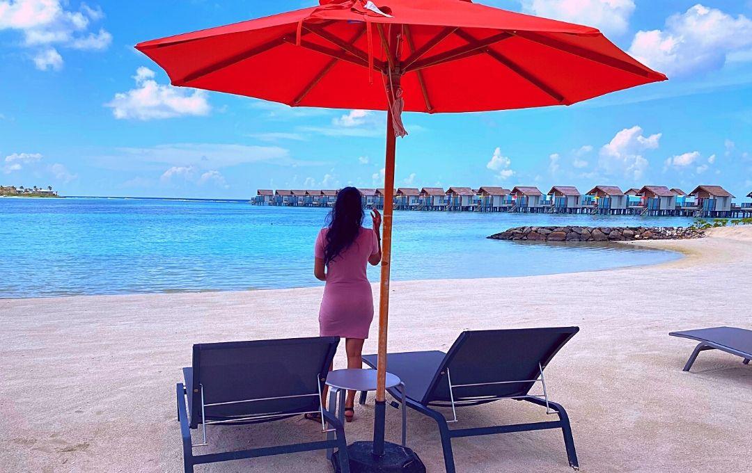 Private Hotel options in Maldives